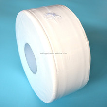 High quality toilet tissue paper jumbo roll