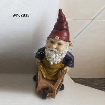 Resin Dwarf Statue Garden Gnomes Cheap Buy Garden Gnomes Cheap