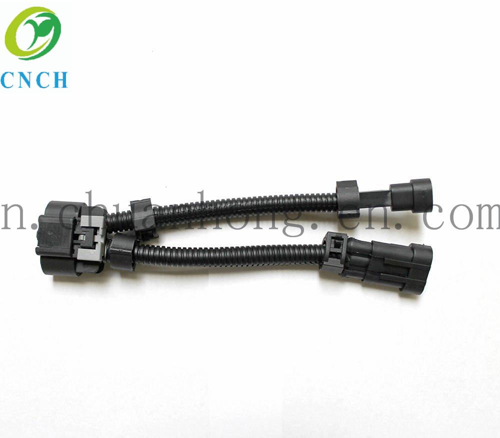 CNCH LS7 LS3 LS9 5 Draht Luftmassenmesser MAF Sensor zu 3 draht LS1 ...
