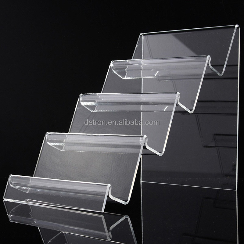Wonderful Acrylic Stair Step Display, Acrylic Stair Step Display Suppliers And  Manufacturers At Alibaba.com