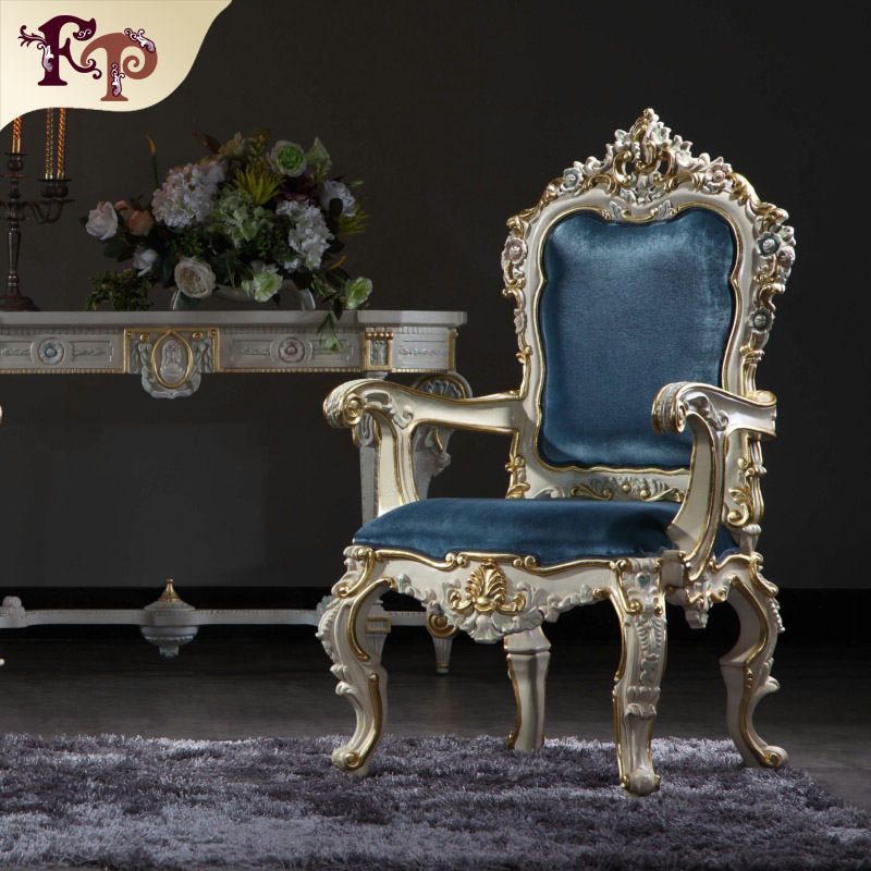 Italian Wooden Furniture Armchair Classic Royal Dining Chair Buy Classic Home Furniture