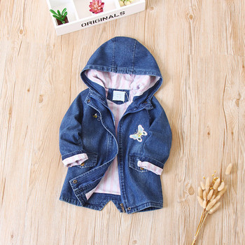 a0cffc289941 Wholesale kids winter coats Baby Girls Coats Autumn Baby Jackets children s  warm clothes
