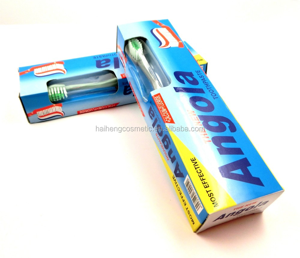 Angola 150g Membuat Gigi Anda Mereka Terputih Kalsium Fluorida Segar