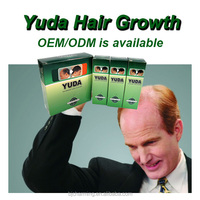 Best price for shipping cost China to Europe 60ml*3 bottle Yuda spray of hair growth , hair loss treatment