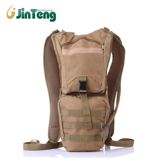 3L Portable Hydration military Packs Camo Tactical Bike Bicycle Camel Water Bladder bag Assault Backpack Camping Hiking Pouch