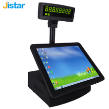 Jistar cheap cash register/Pos system/all in one pos system for supermarket