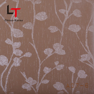 Golden Flower Wallpaper, Golden Flower Wallpaper Suppliers and