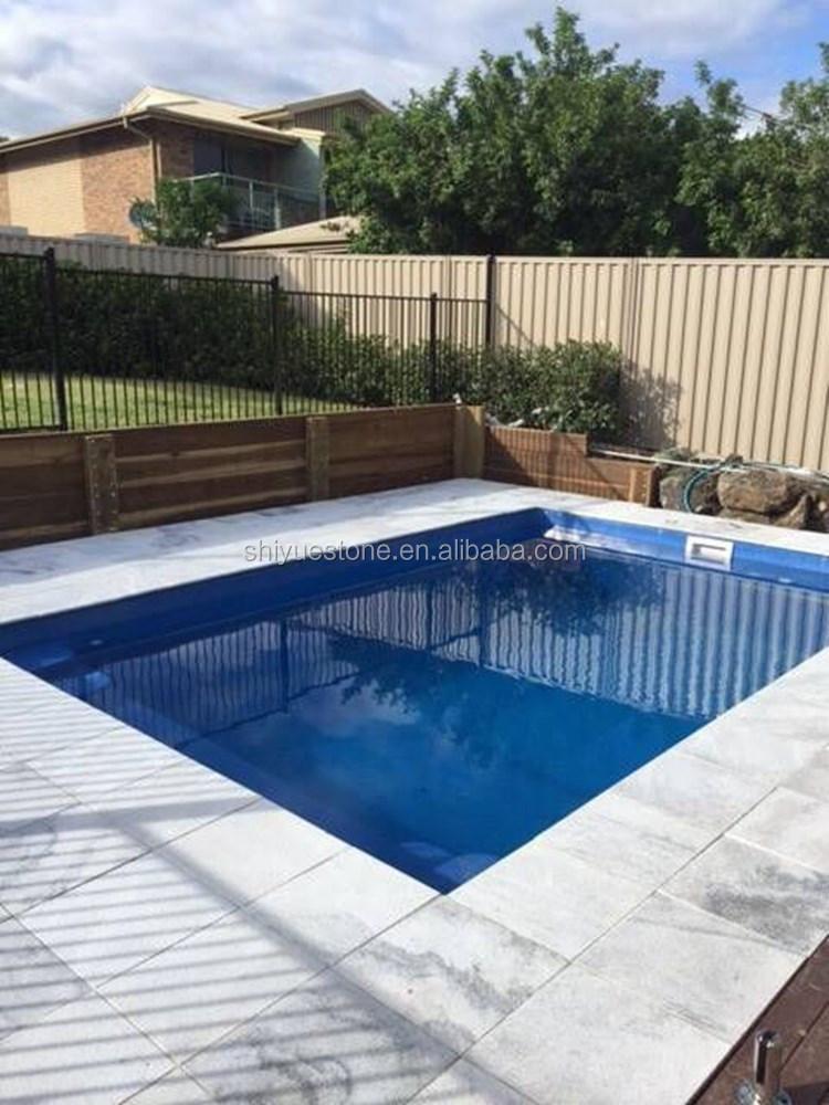 Cheap White Marble Outdoor Non-slip Swimming Pool Tiles Price - Buy  Swimming Pool Tiles Price,Non-slip Swimming Pool Tiles,Outdoor Swimming  Pool Tiles ...