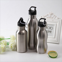 New Outdoor Insulated Stainless Steel Vacuum Cycling Sport Water Bottle