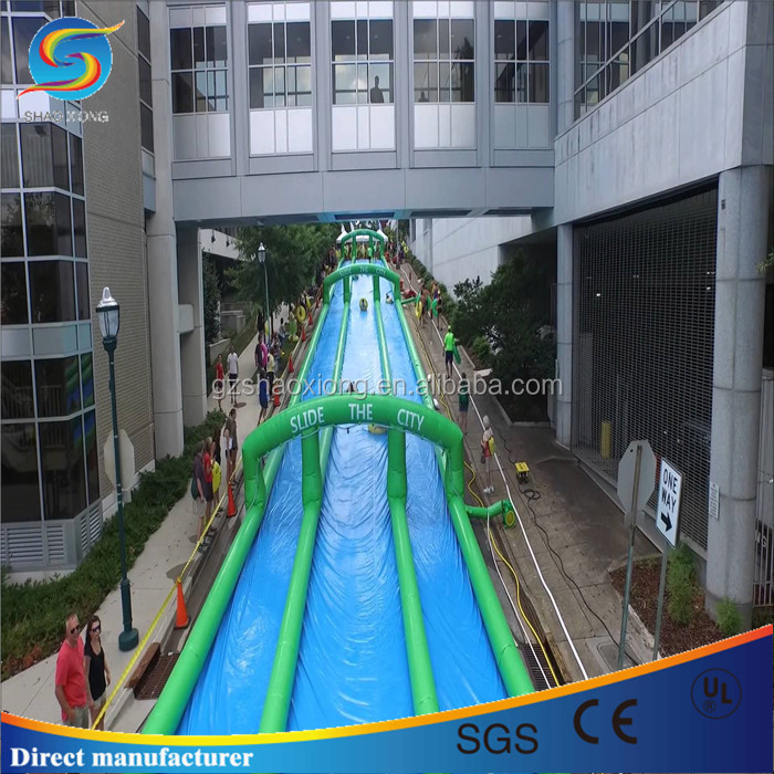 Inflatable Water Slide For Sale South Africa