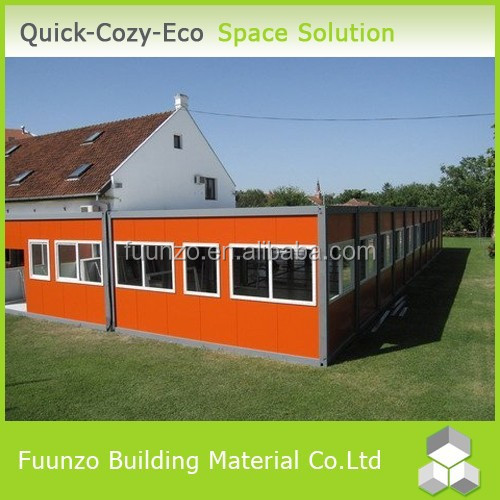 Expandable Fire Insulation Easy Install Rustproof Individual Building