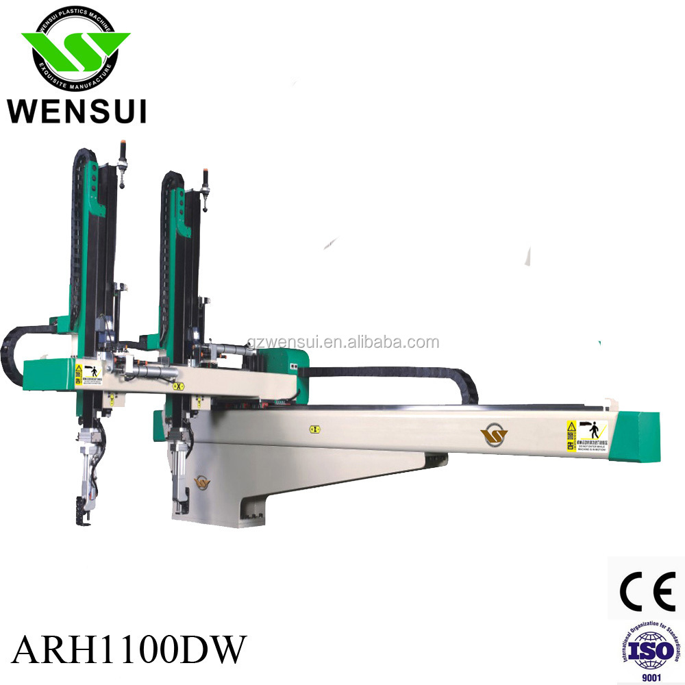 Heavy Duty Cartesian Robot Arh-1100dwx - Buy Cartesian Robot,Linear Guide  Rail Robot Arm,Hot Sale Glass Manipulator Product on Alibaba com