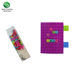 Top Sale Mini Legos Blocks Notebook, Fashion Silicone Blocks Notebook Cover