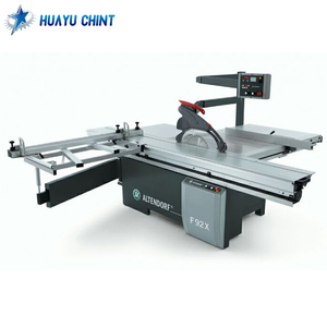 Competitive price hot sale table saw machine wood cutting machine