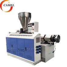 High quality sj series plastic extruder / pvc pipe/ film extrusion machine