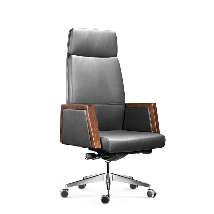 BIFMA standard Hot sell high-tech comfortable Swivel Boss chairs fashionable recline Adjustable office chairs
