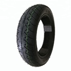 Motorcycle scooter tubeless tire 130/90-15