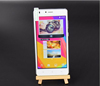 New style phone MTK6572 dual cores android 4.4.2 low cost touch screen mobilephone