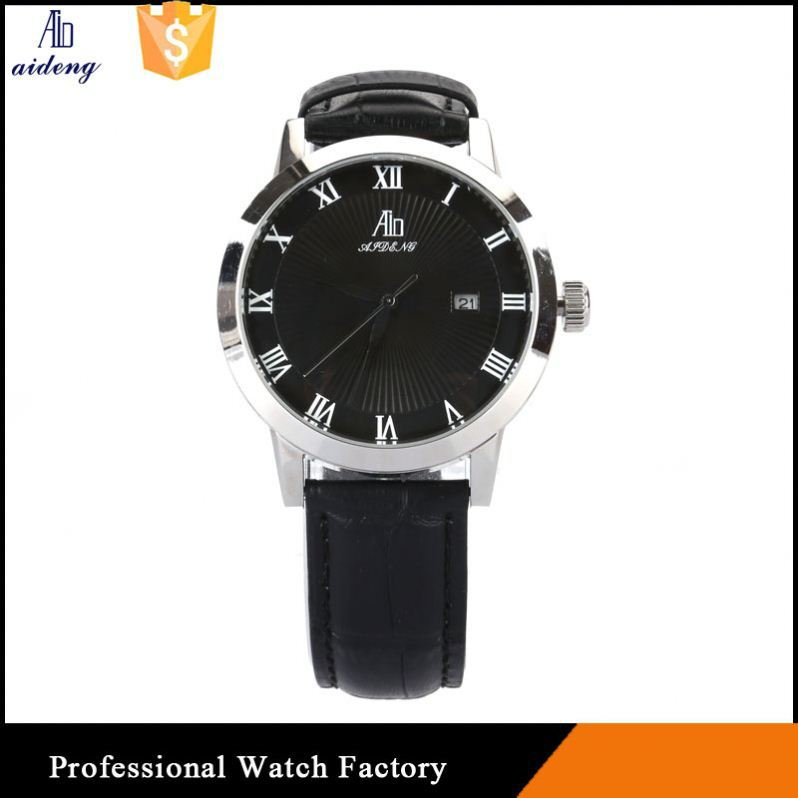 Louis Quartz Watches Necklace Stainless Steel Monogramed Watch Necklace