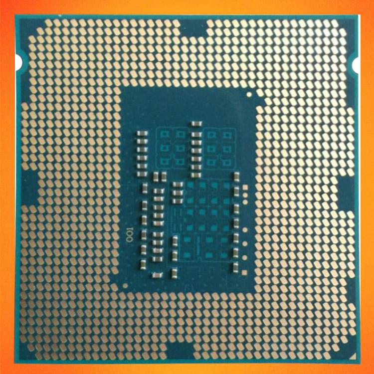 Intel Core i5 4570-3,20 GHz quad-core 6m; CPU processore;; sr14e