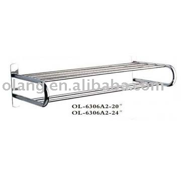 bathroom accessories-Towel Racks