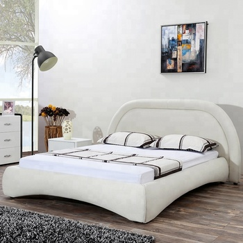 Unique Designs Modern Home Furniture Queen Size Day Bed G1192