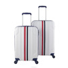 light weight abs+pc china supplier carry-on suitcase DC-8210