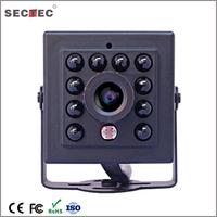 Outdoor light hidden camera spy camera Hidden Infrared night vision wireless hidden ip camera