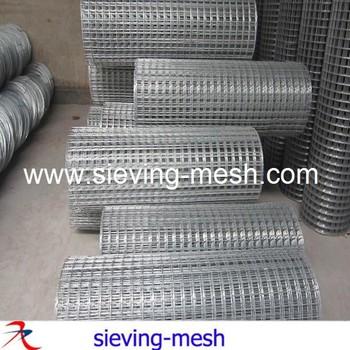 Stainless Steel Welded Mesh Roll / Stainless Steel Welded Mesh Panel ...