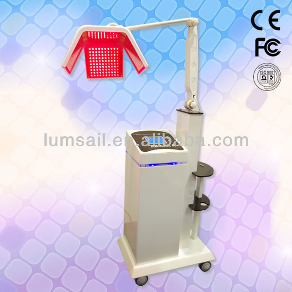 2014 New diode laser Hair Transplant and hair replacement Machine