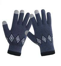 Ladies/Womens iPhone/iPad Mobile Touch Screen Winter Magic Gloves