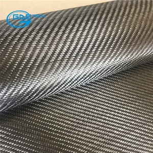 GDE Toray T700 carbon fabric carbon 3K 6K 12K carbon fiber toray