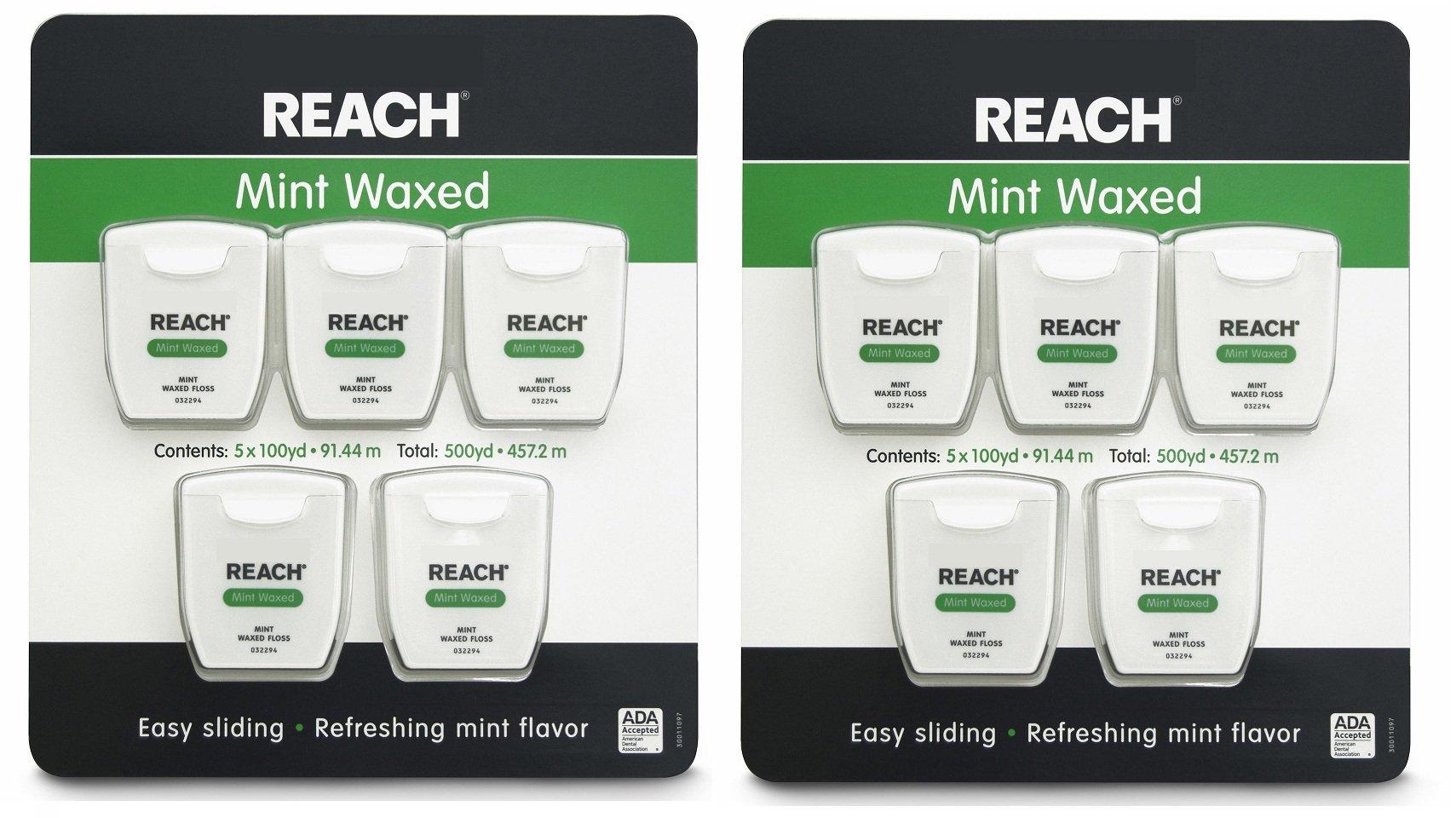 0a17b78ad6d6 Cheap Dental Floss Reach, find Dental Floss Reach deals on line at ...