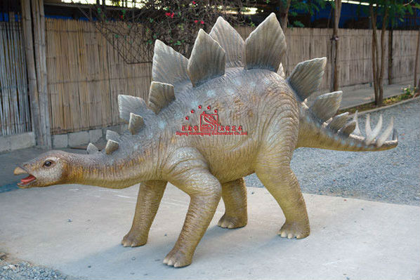 2013 The Most Popular Gift--Huge Animatronic Dinosaur Toy