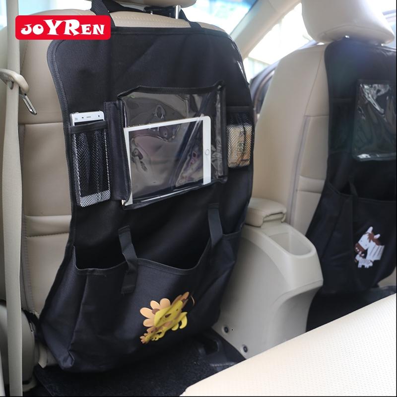 Kick Mats Baby Car Seat Back Protectors Backseat Organizer