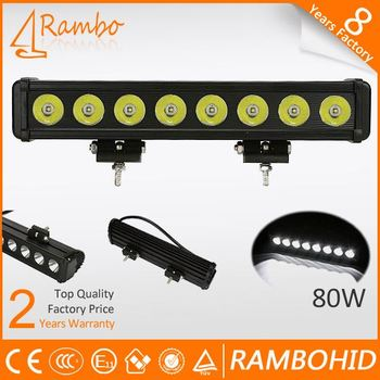 Galaxy Led Light Bar