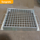 Factory best price hot dip galvanized heavy duty vehicular grating steel grating