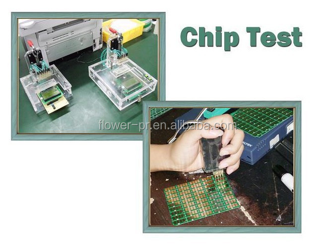 Q5949A/X toner reset chip for HP1160 1320 3390 3392