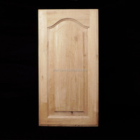 solid wood oak kitchen cabinet door