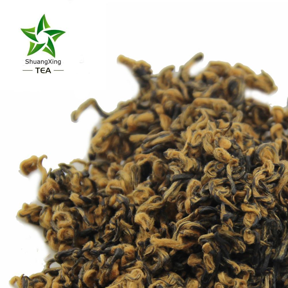 Top quality golden leaf black tea single bud black tea Afghanistan - 4uTea | 4uTea.com