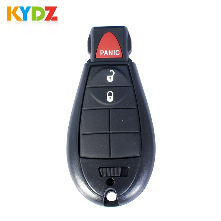 3 button Fobik car key transmitter replacement for Dodge /Ram 2500 2008-2010