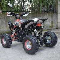 4 wheeler Stroke Air Cooled Mini Quad 4x4 ATV 110CC 250CC mini willys for adults
