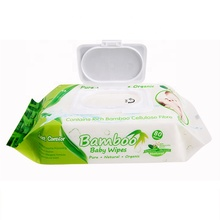 (High) 저 (급 biodegradable 손 쳐, organic bamboo baby wipes