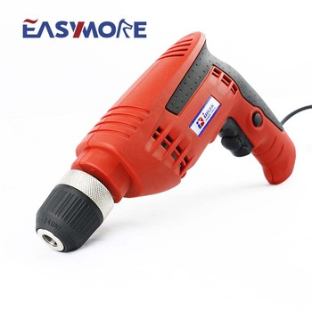 Easymore OEM Available mini electric hand drill machine