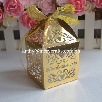 Customized indian wedding door giftlaser cut indian wedding gifts for guests favor box & Customized Indian Wedding Door GiftLaser Cut Indian Wedding Gifts ...