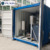 New Energy Biogas Container Biogas Plant Digester for Poultry Manure Treatment