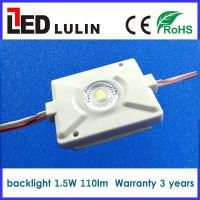 Brand Name: Lulin PVC aluminum led module backlight for light box