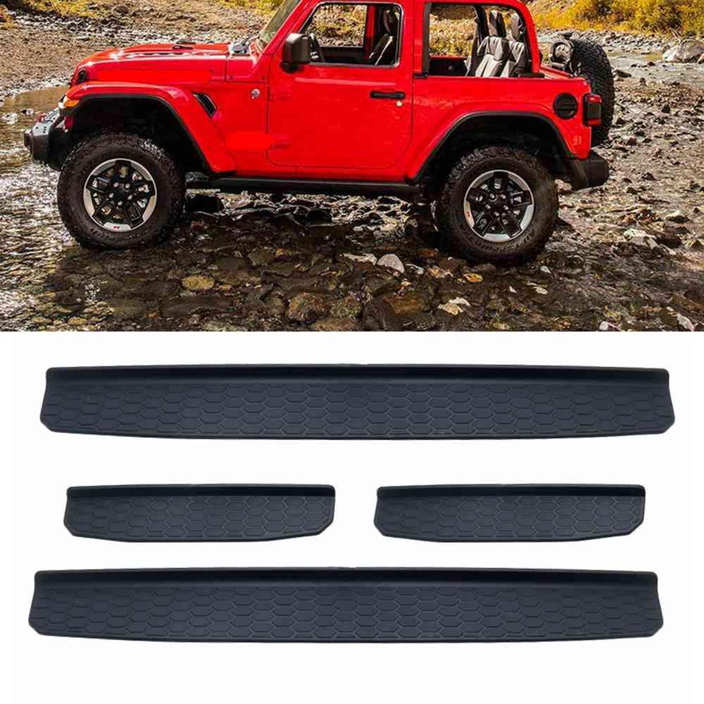 Anti-roubo capô do motor de carro trava trava trava captura para jeep wrangler jl acessórios do carro exterior