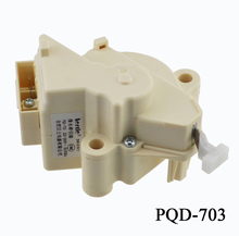 hot sale best price Hefei factory supply PQD-703 drain motor retractor tractor for lg washing machine spares/parts/repair