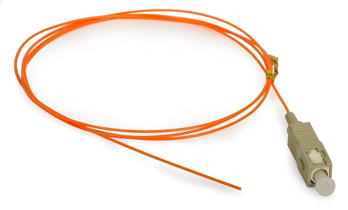 Fiber pigtail